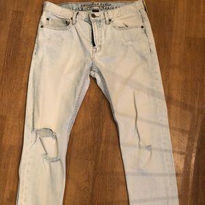 American eagle core flex jeans 32x32